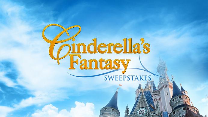 Cinderella-Sweeps