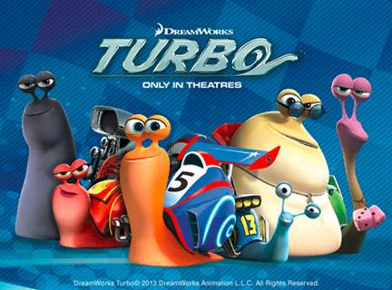 turbo-theaters