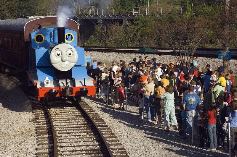 thomas-the-train-ride