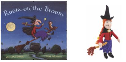 halloween-book-room-on-a-broom-witch