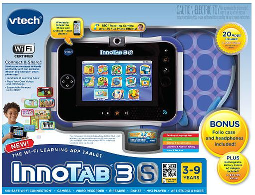 vtech-Innotab3S-review