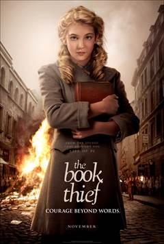 thebooktheif