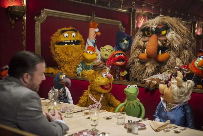 "Disney's ""Muppets Most Wanted"" Hits The Big Screen March"