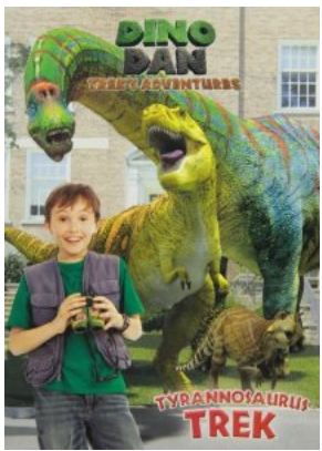 dino-dan-Tyrannosaurus-trek-dinosaurs
