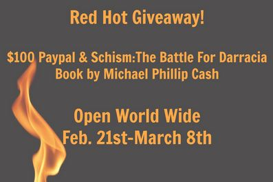 redhot-giveaway