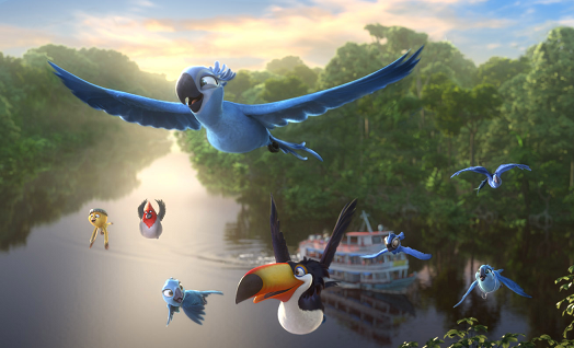 RIO2-movie-theater