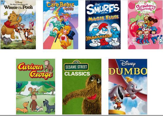 classic-cartoons