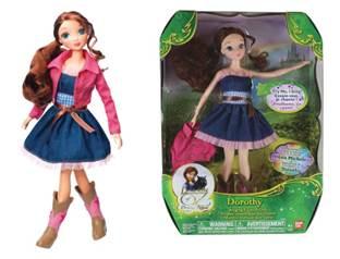 dorothy-returntooz-doll
