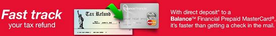 taxrefund-fast-walgreens-balance-finacial-prepaid-mastercard