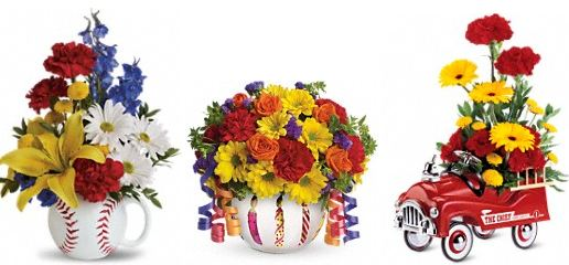 Say Happy Birthday With Flowers From Teleflora 75 Gift Card