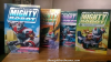 Ricky_Ricotta-book-series