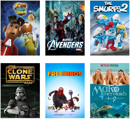 smurfs-Avengers-Netflix