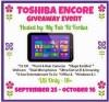toshiba-tablet-giveaway