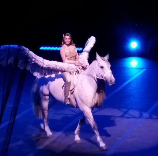 Pegasus-flying-horse