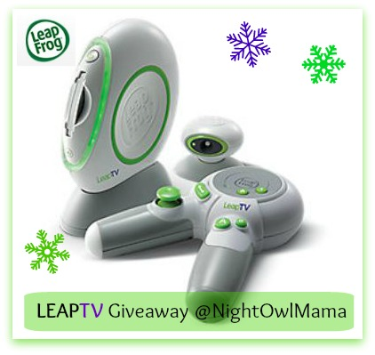 leapTV-Giveaway