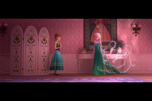 Cinderella-frozen