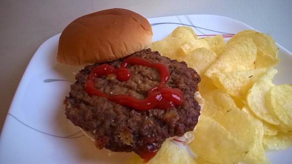 love-burgers