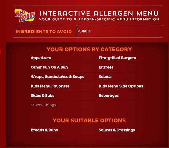 peanut-allergy-safe-food