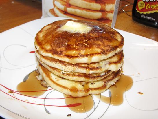 pancakes-krusteaz