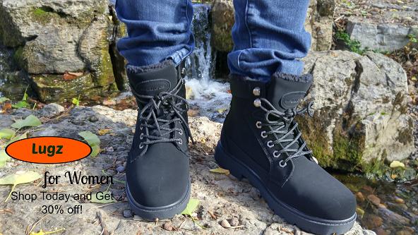 Boots-women