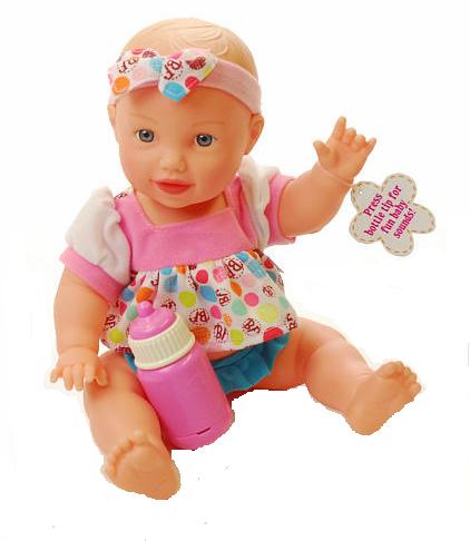 babysfirstdoll