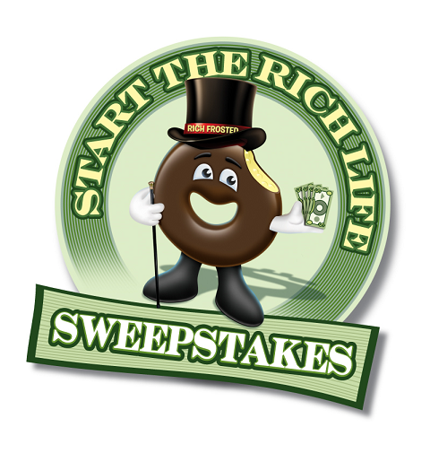 Rich-Life-sweepstakes