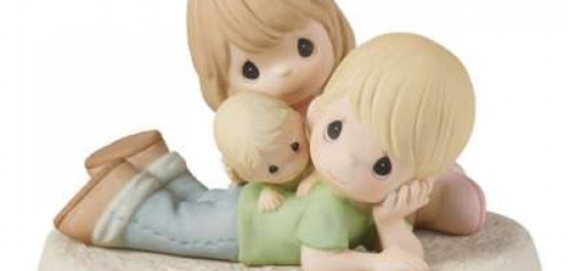 precious-is-our-family-figurine