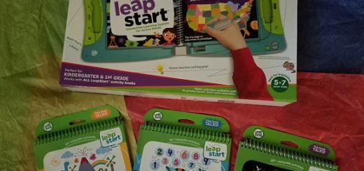 leapstart-leapfrog