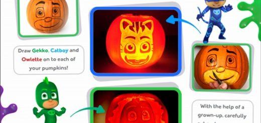 pjmasks-pumpkin-stencils