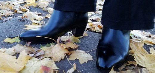 heeled-booties