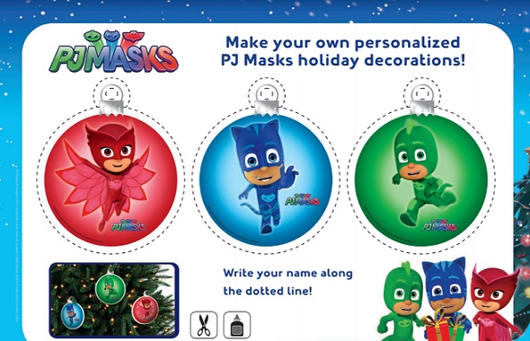 ornaments-pjmasks