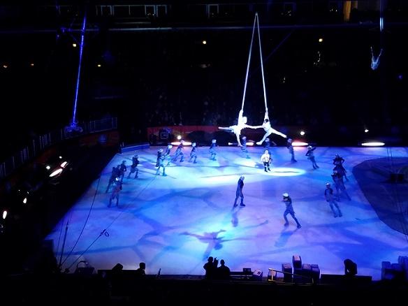 circus-aerial