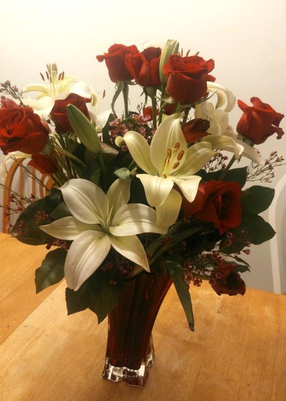 flowers-handmade