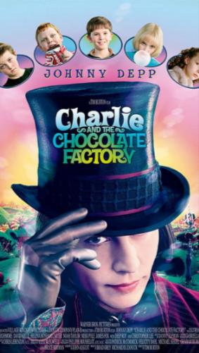 charliechocolatefactory