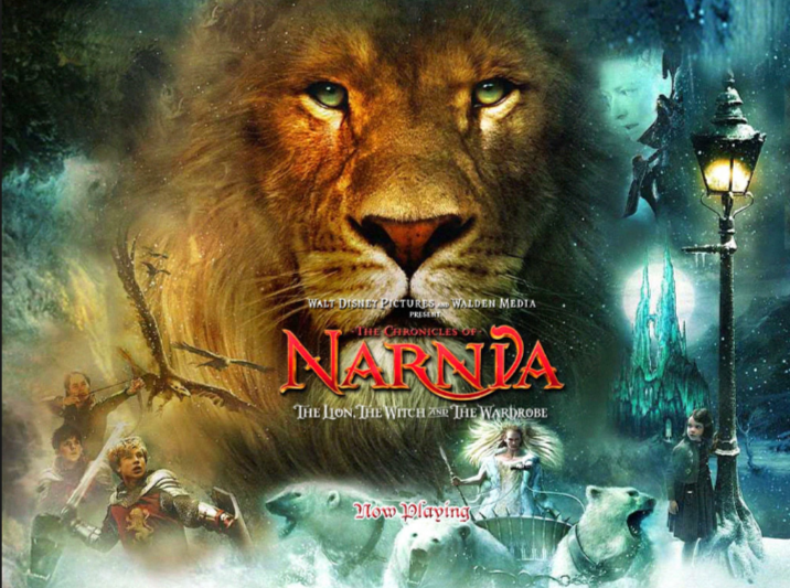 chronicals-narnia-netflix