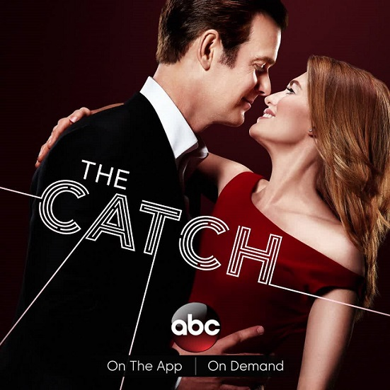 theCatch-series