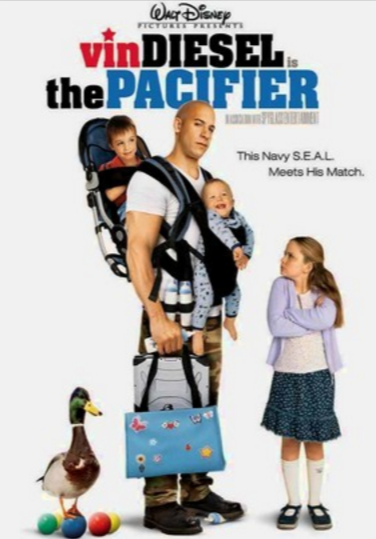 thepacifier