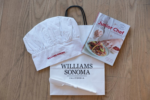 williams_Sonoma_Kids_cookbook