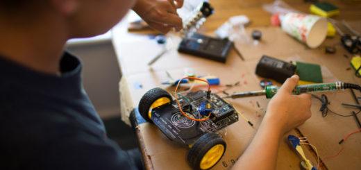 arduino-solder
