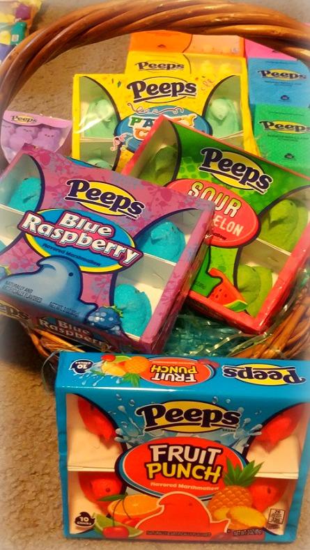 flavored-peeps