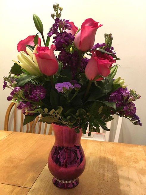 flowers-Mothersday