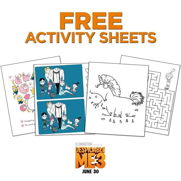 DME3_ActivitySheets