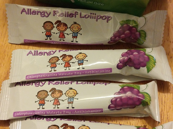 allergy-relief-suckers-kids