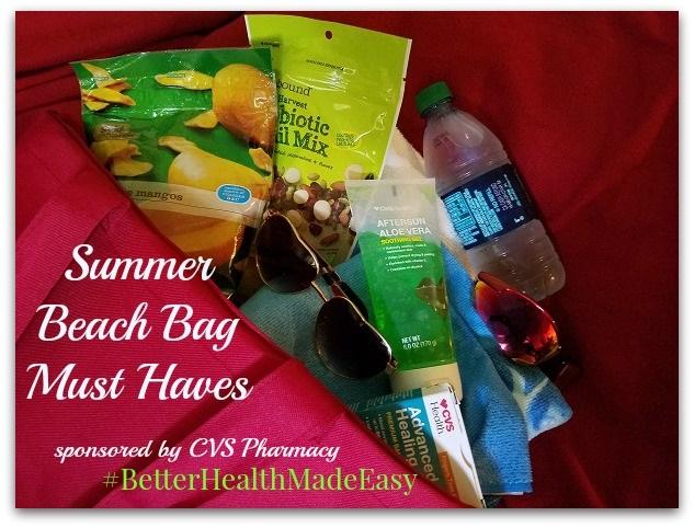 CVS-Healthy-Summer