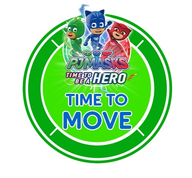 I'm a PJ Masks Ambassador sharing our thoughts and excitement about PJ Masks. We have been compensated with products to share with our readers.