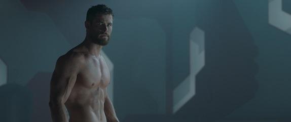 Marvel Studios' THOR: RAGNAROK..Thor (Chris Hemsworth)..Ph: Film Frame..©Marvel Studios 2017