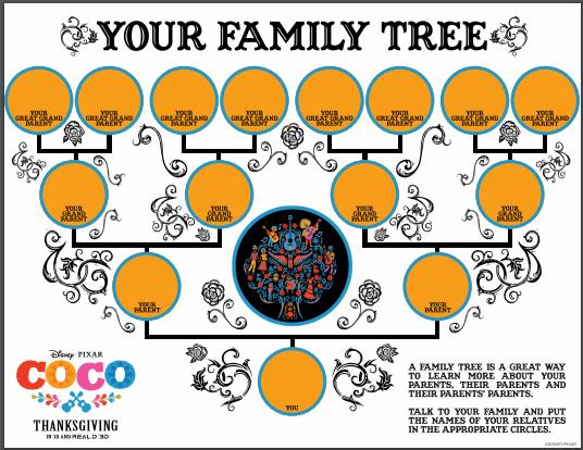 family_tree-printable