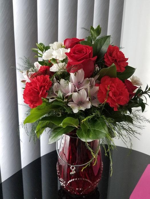 floral-bouquet-Teleflora